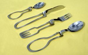 Fold Cutlery