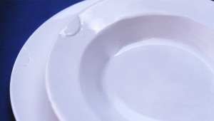 Indent Crockery