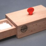 Salt and Pepper Box