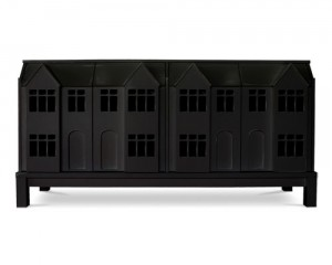 Terrace Sideboard