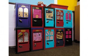 Home Lockers