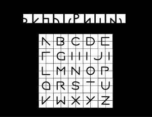 Text Tiles