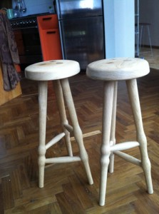 Irish Stools