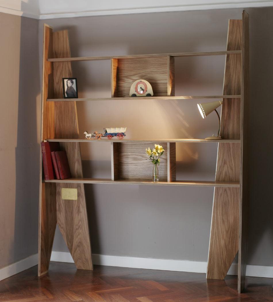 Shelves for Life