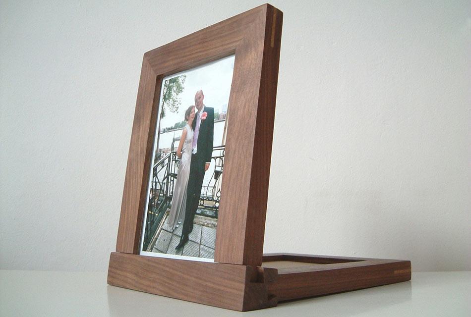Two Timer Frame
