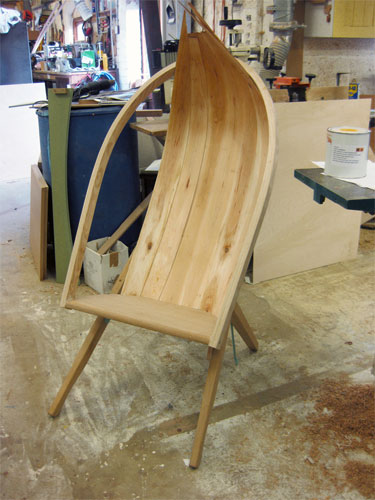 Attempts to revisit the trug